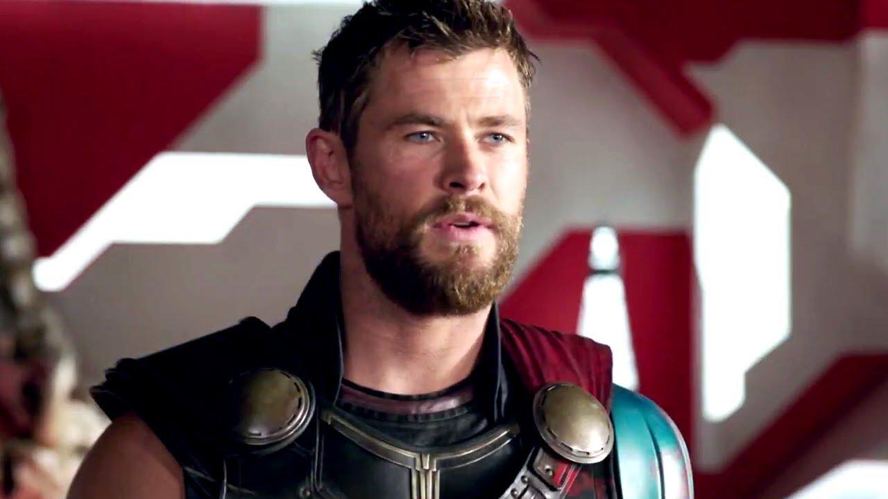 Thor: Ragnarok (2017) video/trailer