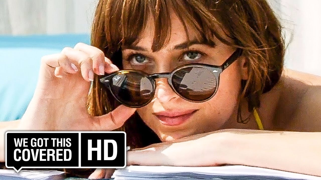 Fifty Shades Freed (2018) video/trailer