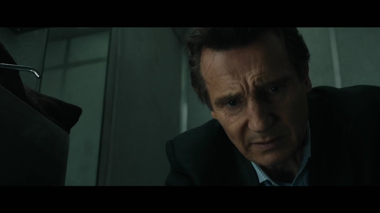 The Commuter (2017) video/trailer
