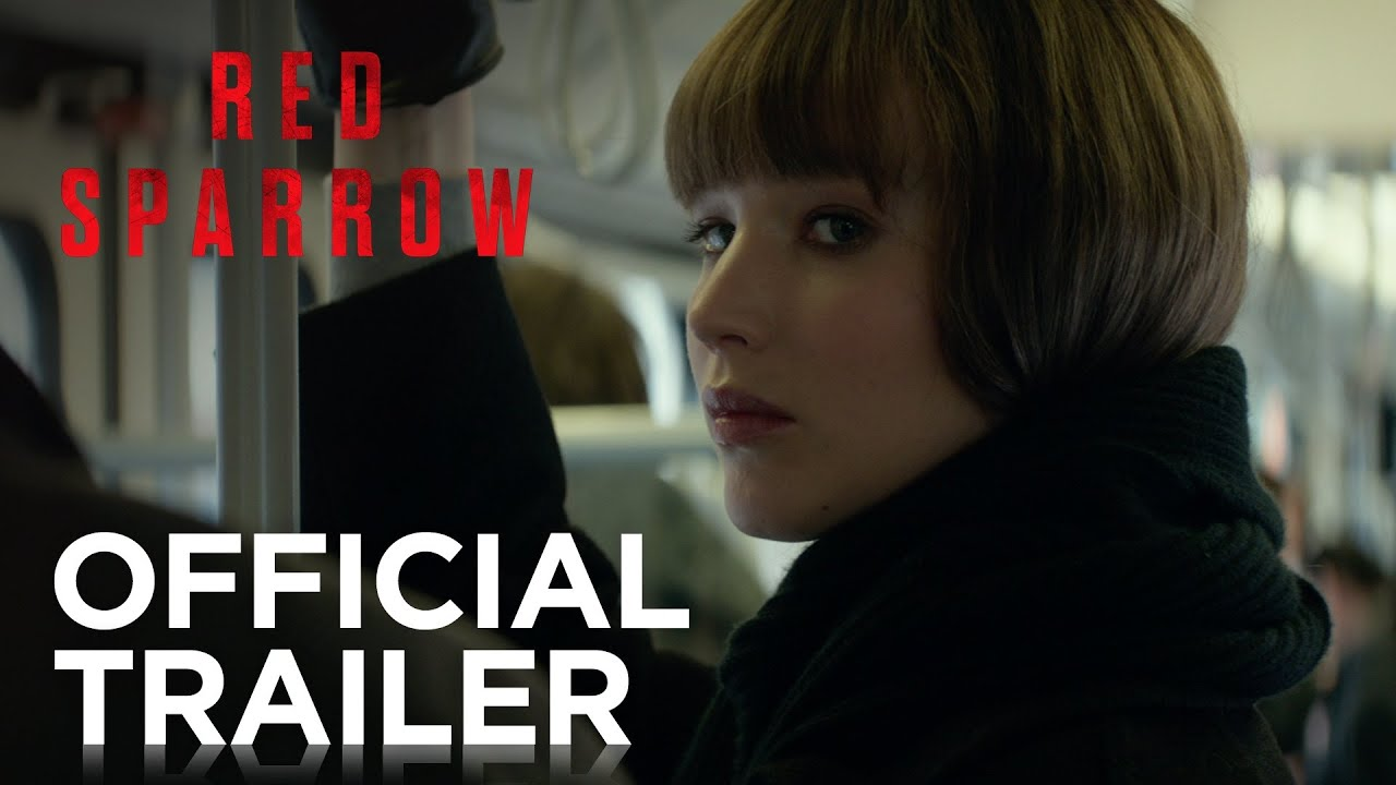 Red Sparrow (2017) video/trailer