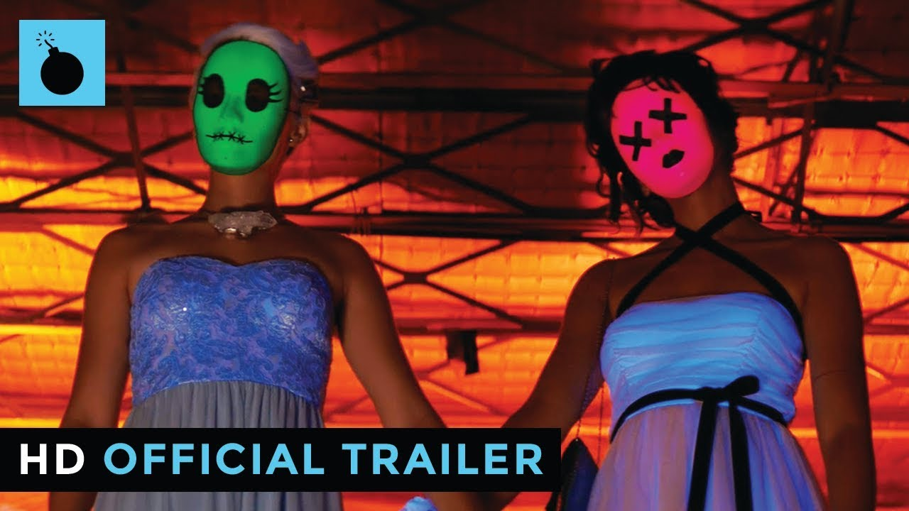 Tragedy Girls (2017) video/trailer