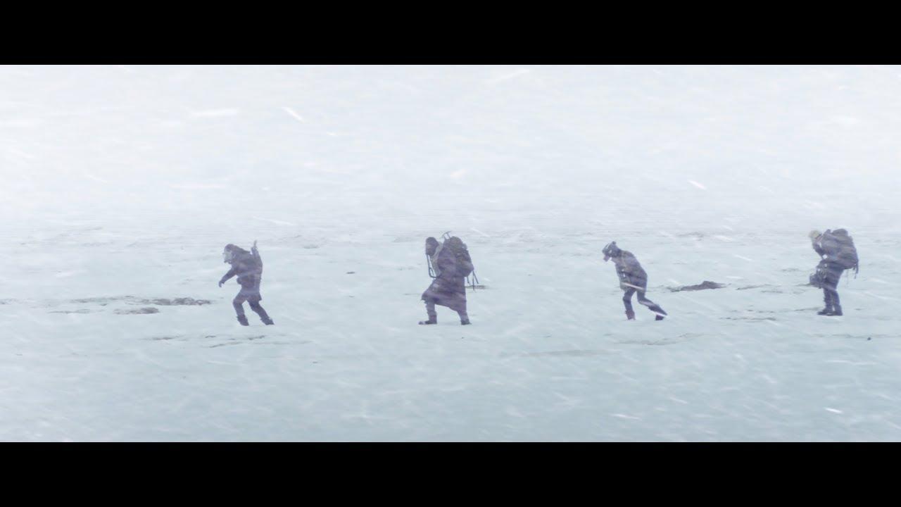 2307: Winter's Dream (2016) video/trailer
