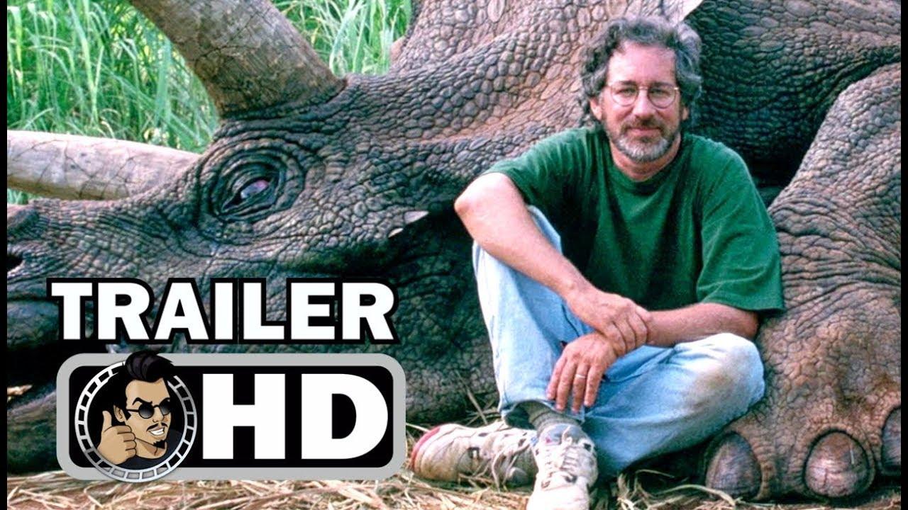 Spielberg (2017) video/trailer