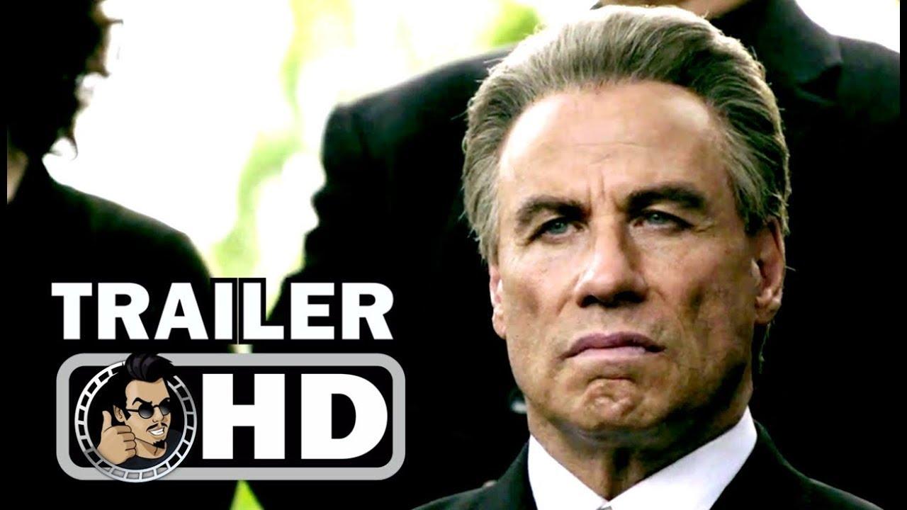 Gotti (2017) video/trailer