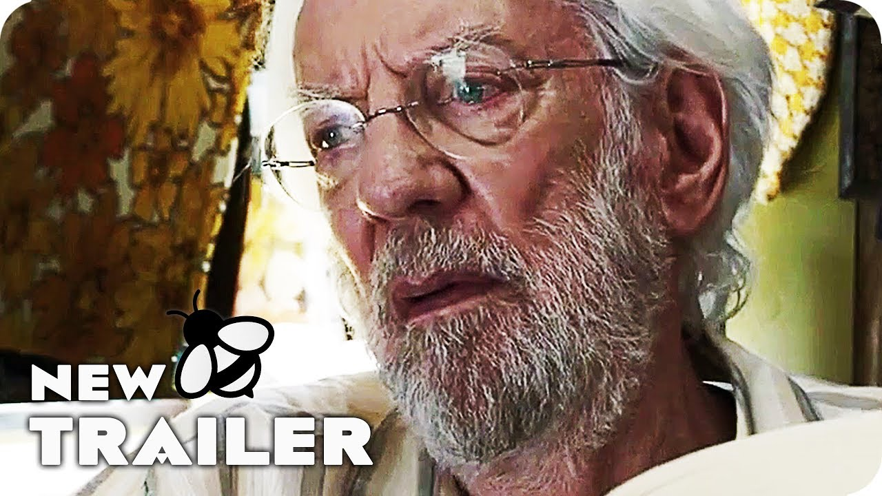 The Leisure Seeker (2017) video/trailer