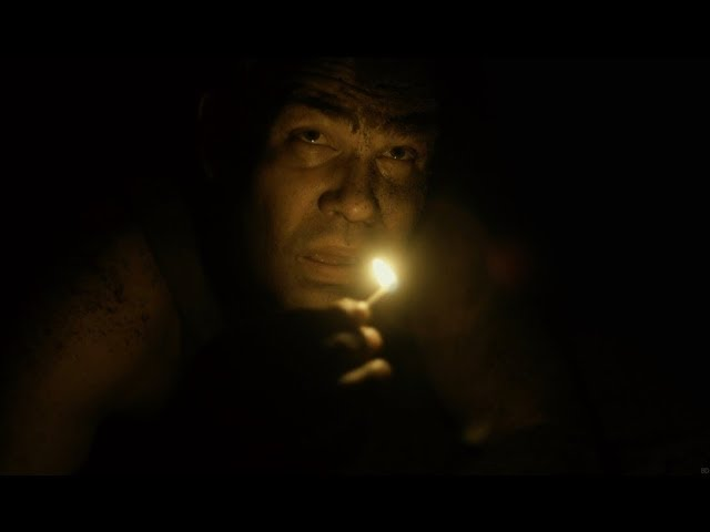 Trench 11 (2017) video/trailer
