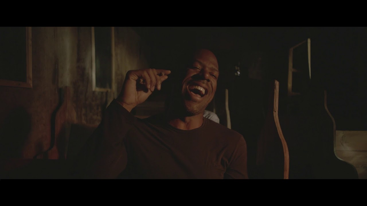Bunnyman Vengeance (2017) video/trailer