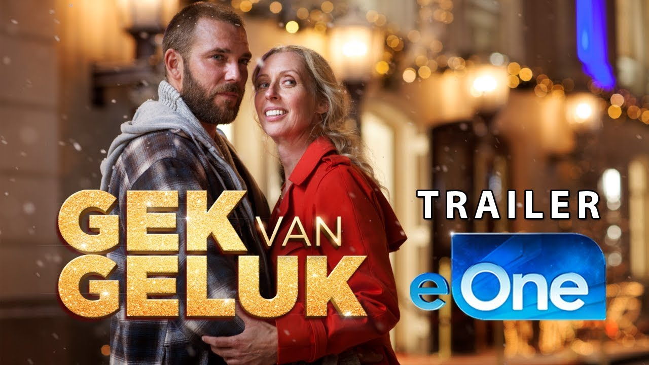 Gek van Geluk (2017) video/trailer