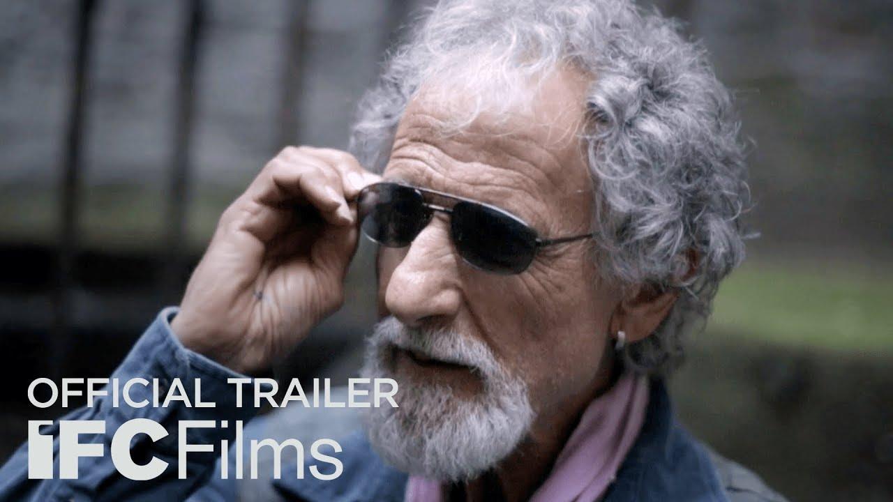 Frank Serpico (2017) video/trailer