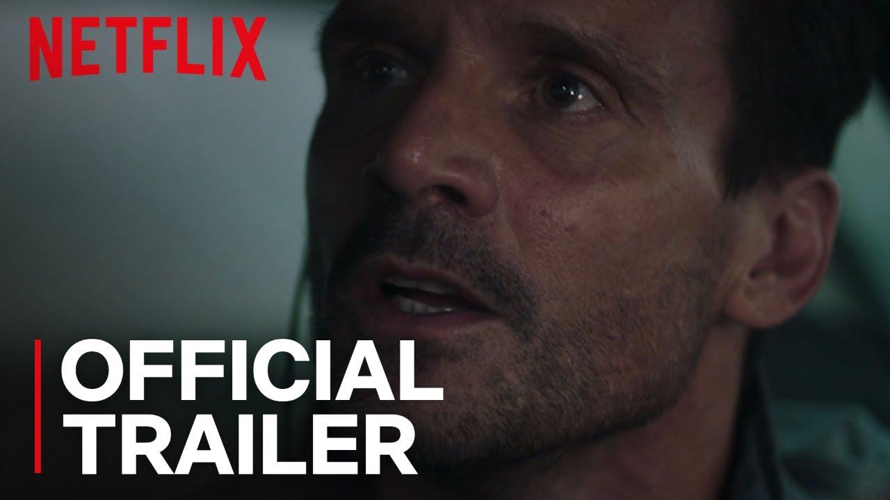 Wheelman (2017) video/trailer