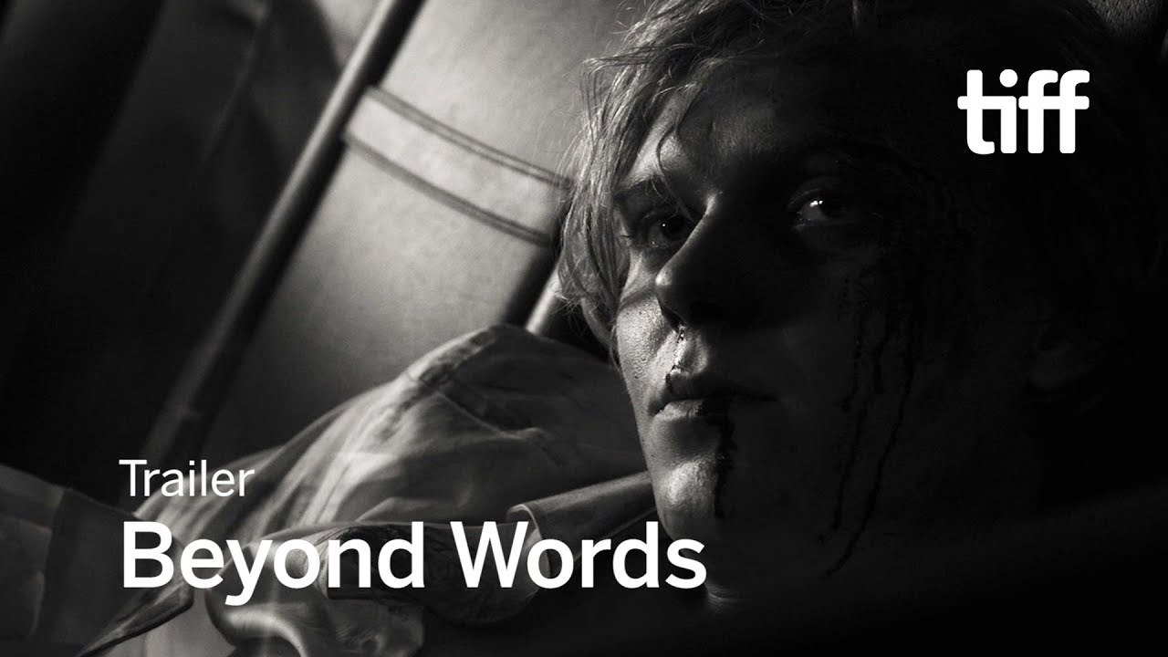 Beyond Words (2017) video/trailer