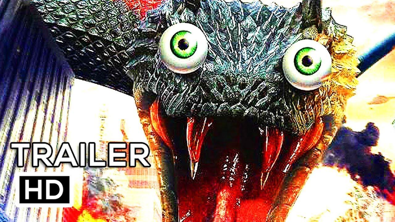 Snake Outta Compton (2018) video/trailer