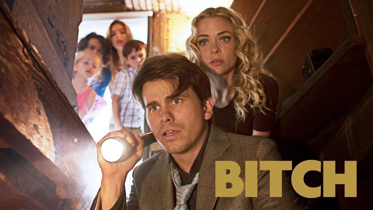Bitch (2017) video/trailer