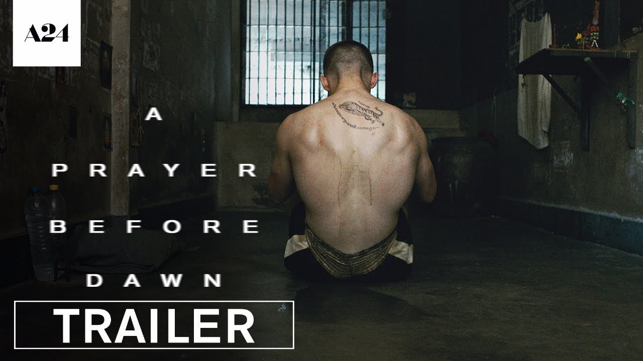 A Prayer Before Dawn (2017) video/trailer