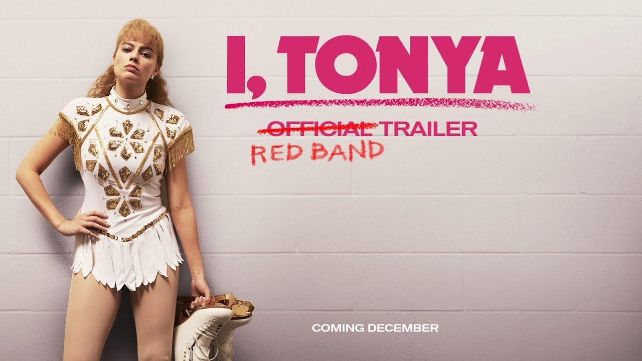 I, Tonya (2017) video/trailer