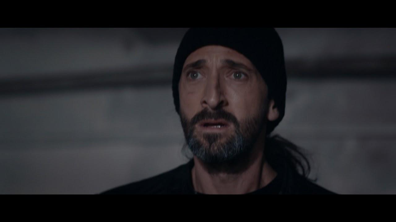 Bullet Head (2017) video/trailer