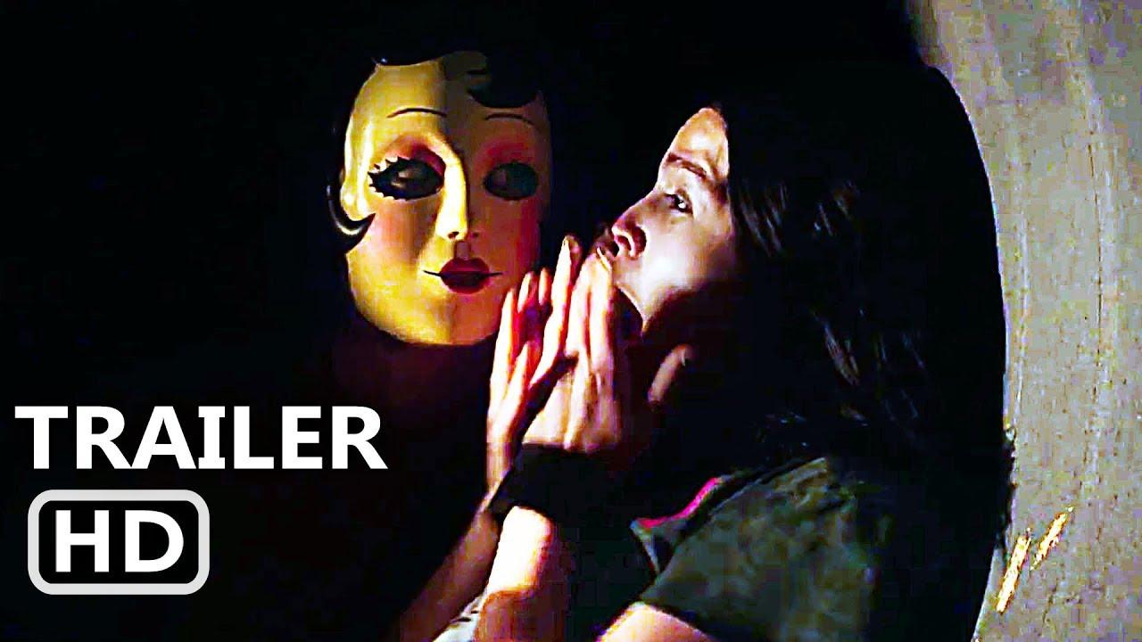 Strangers: Prey at Night (2018) video/trailer