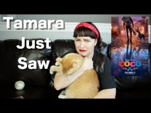 Channel Awesome - Coco - tamara just saw