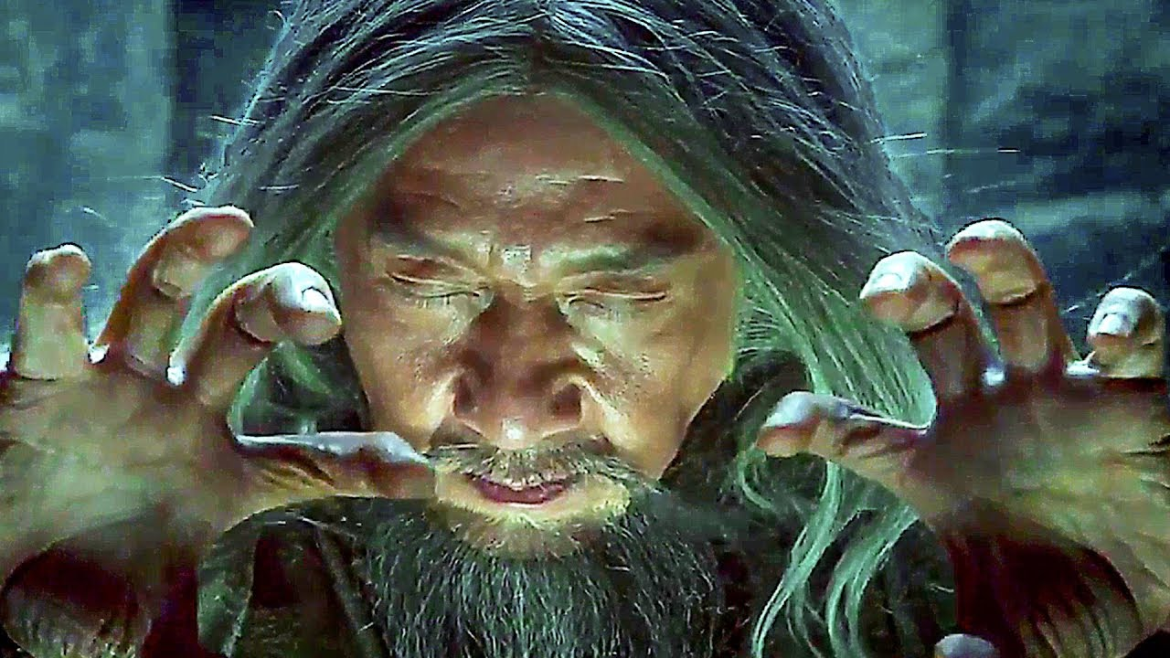 Viy 2: Journey to China - International Trailer