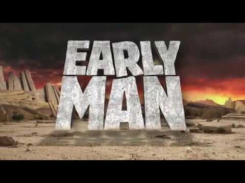 Early Man - international trailer
