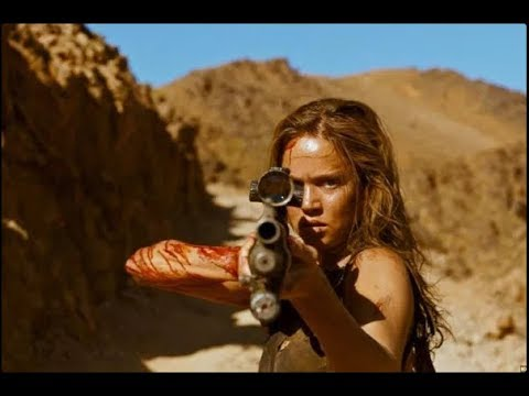 Revenge - Official Trailer
