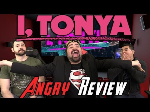 AngryJoeShow - I, tonya - angry movie review