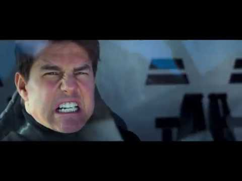 Mission: Impossible - Fallout - official trailer