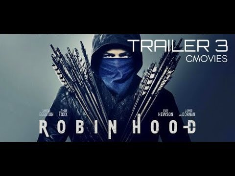 Robin Hood - trailer 3