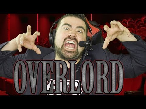 AngryJoeShow - Overlord angry movie review