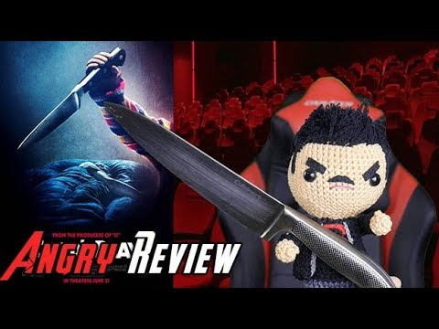 AngryJoeShow - Child's play (2019) angry movie review