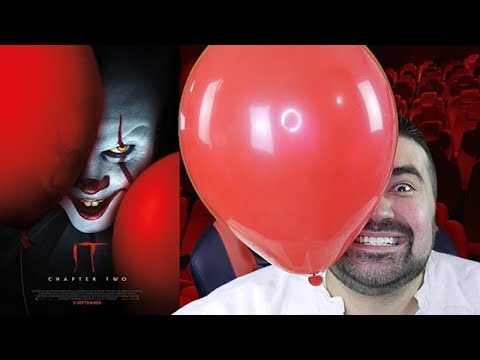 AngryJoeShow - It chapter 2 angry movie review