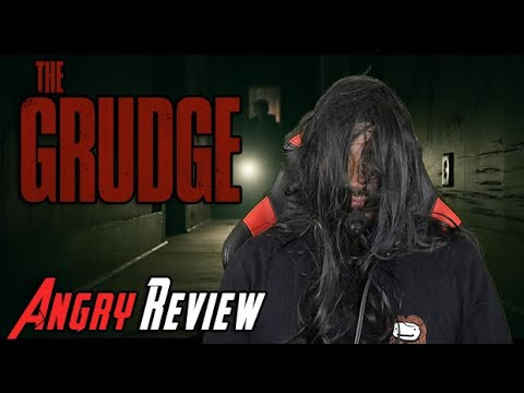 AngryJoeShow - The grudge (2020) angry movie review
