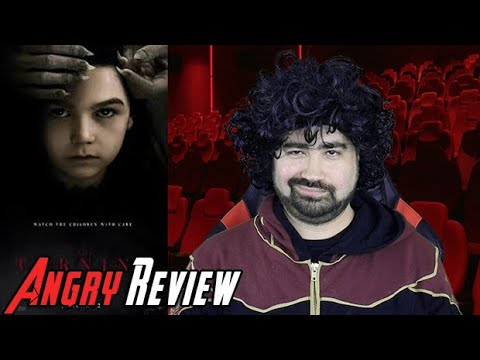 AngryJoeShow - The turning angry movie review