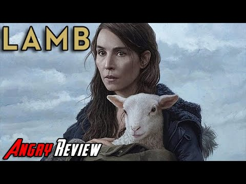 AngryJoeShow - Lamb - angry movie review