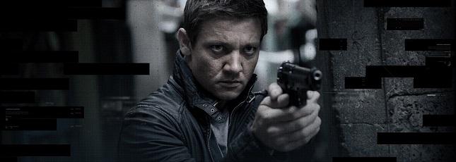 Untitled Jeremy Renner/Bourne Sequel