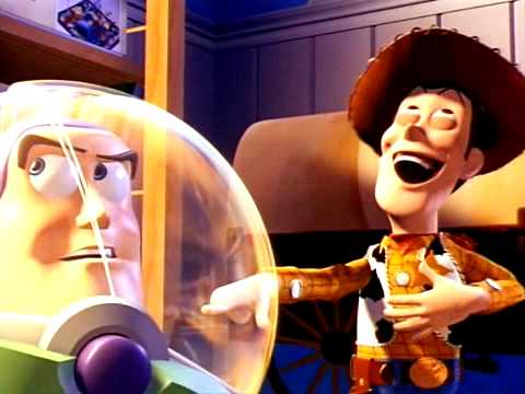 Toy Story (1995) video/trailer