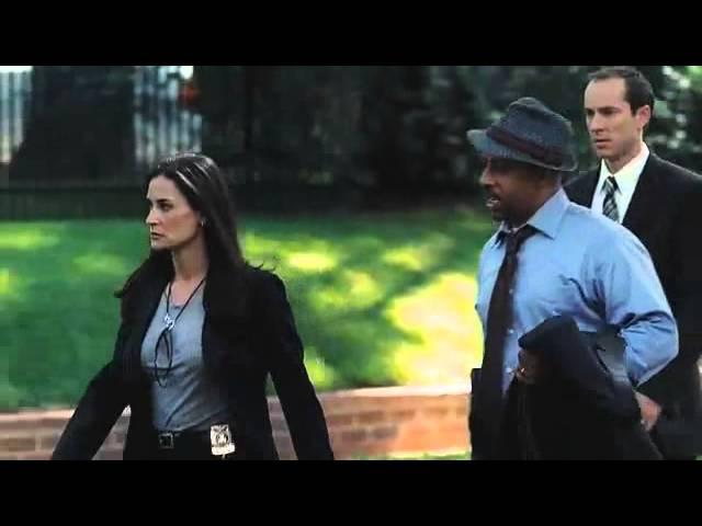 Mr. Brooks (2007) video/trailer