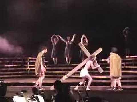 Jesus Christ Superstar (1973) video/trailer