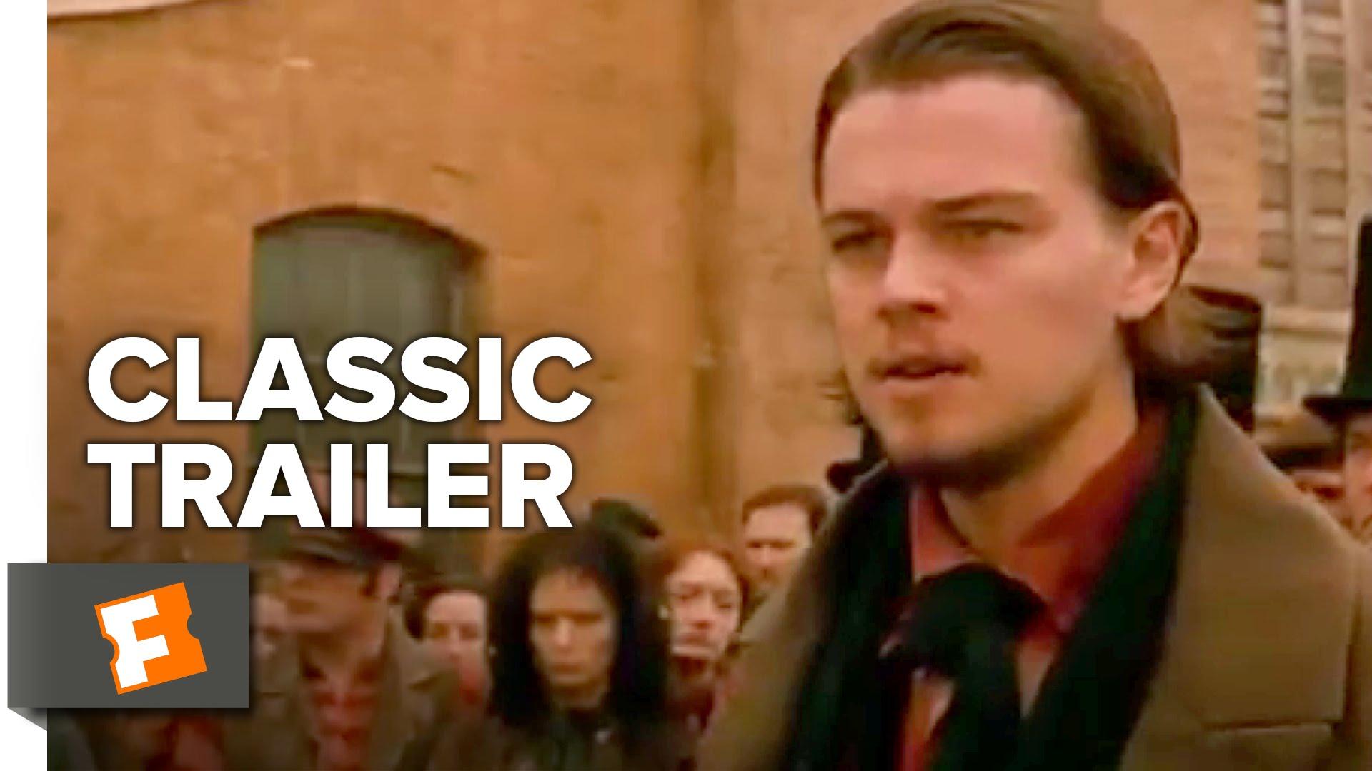 Gangs of New York (2002) video/trailer