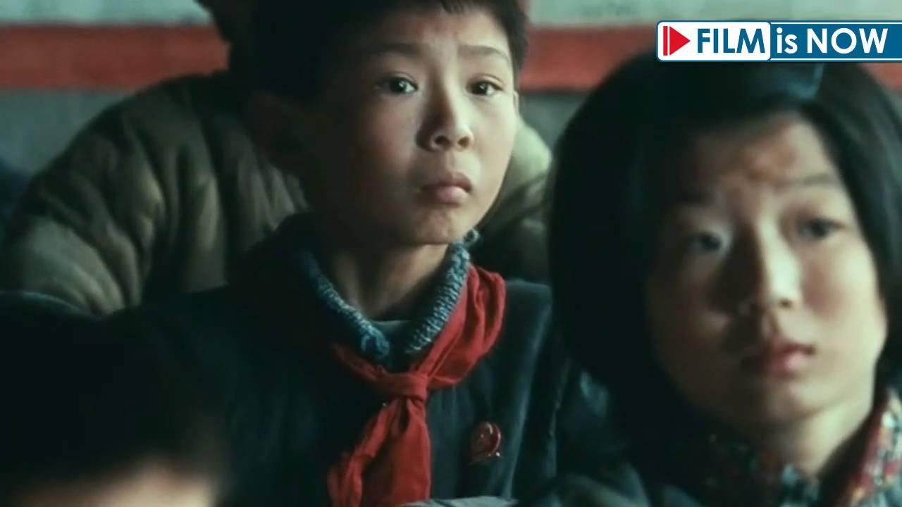 Mao's Last Dancer (2009) video/trailer