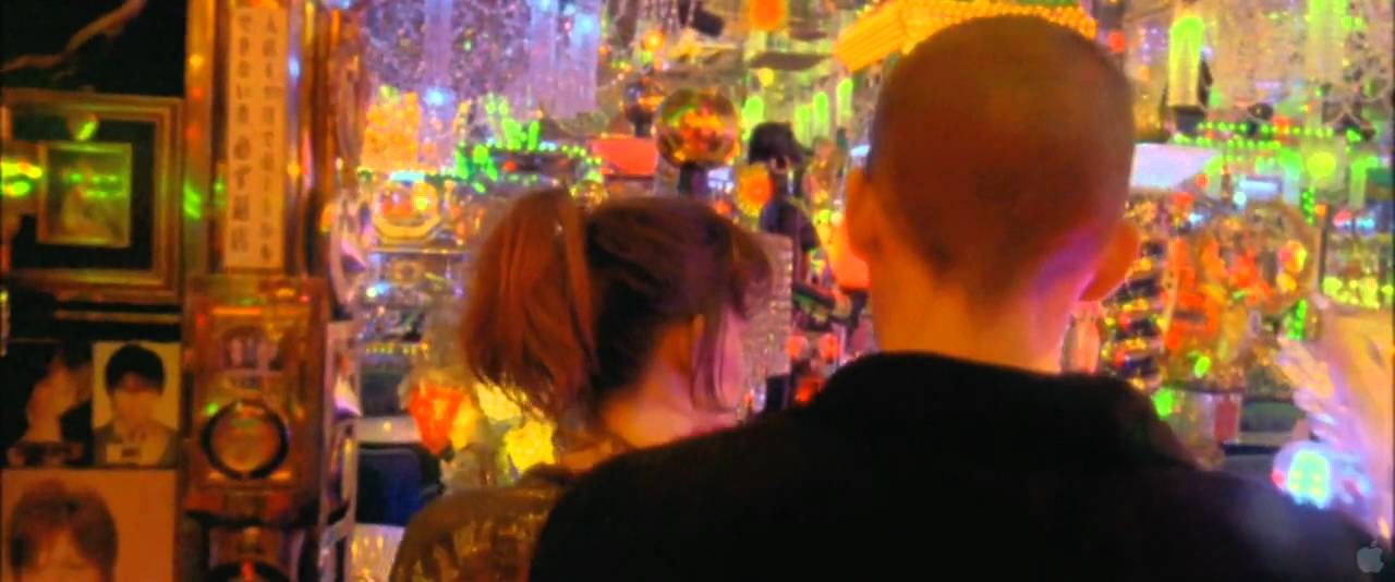 Enter the Void (2009) video/trailer