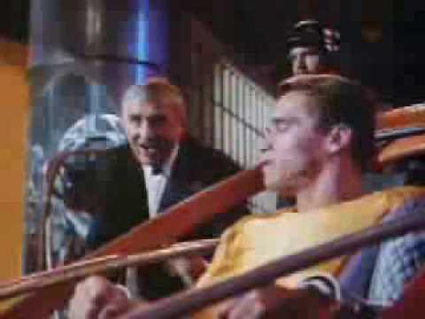 The Running Man (1987) video/trailer