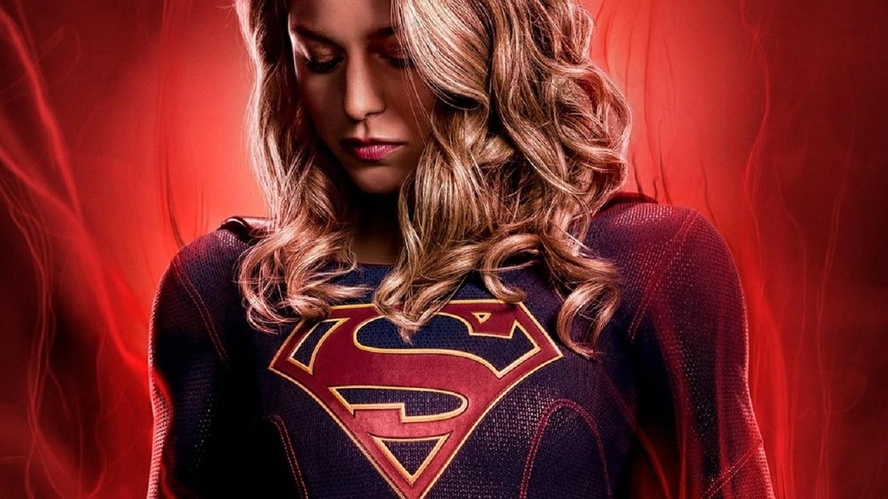 Supergirl-actrice gevonden voor de film 'The Flash' - FilmTotaal