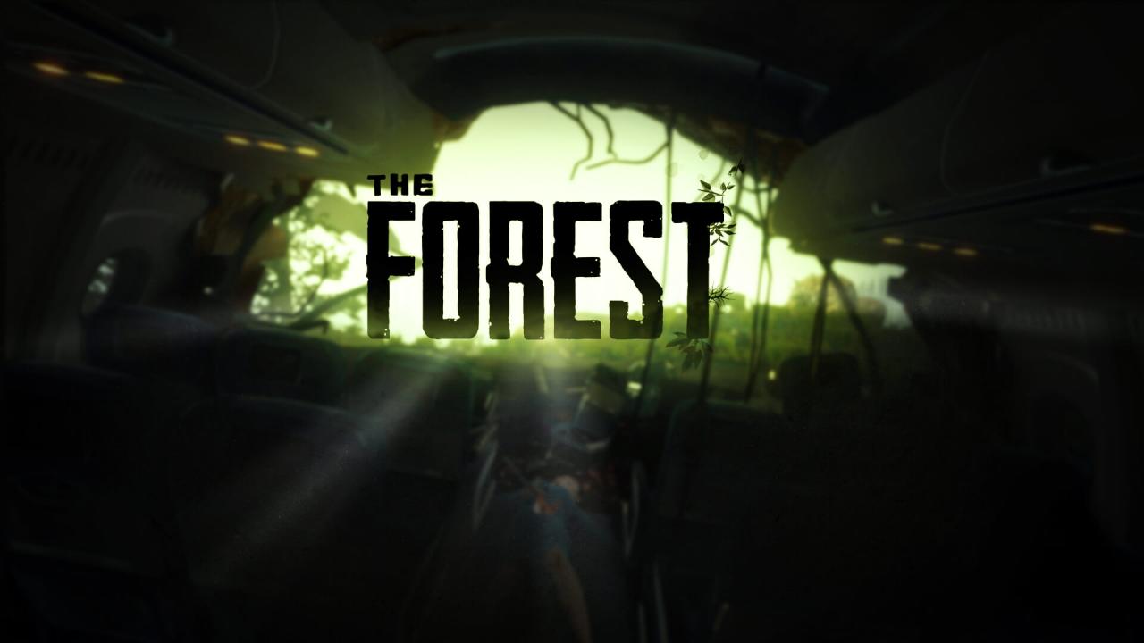 Vier nieuwe clips uit horrorfilm 'The Forest'