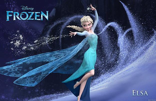 Frozen 2013 Filmtotaal