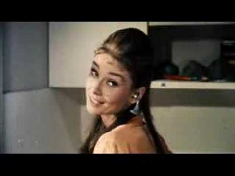 Breakfast at Tiffany's (1961) video/trailer