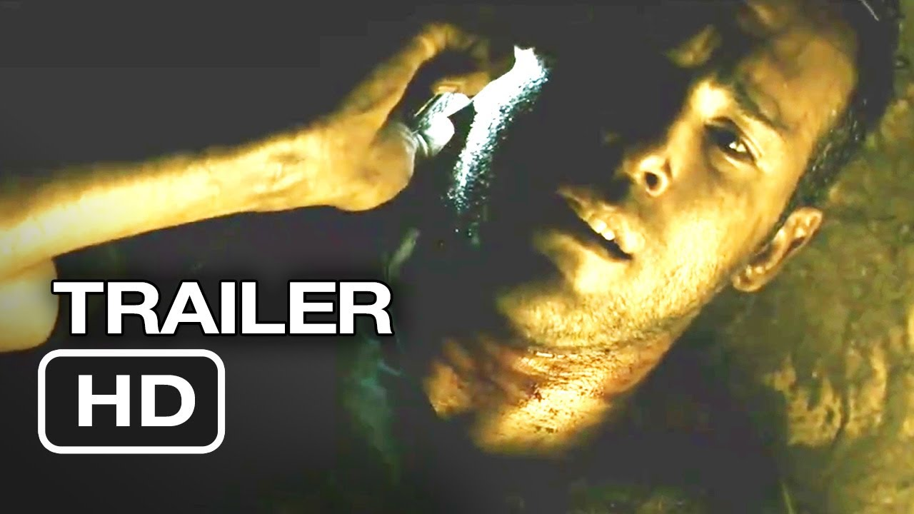 Buried (2010) video/trailer