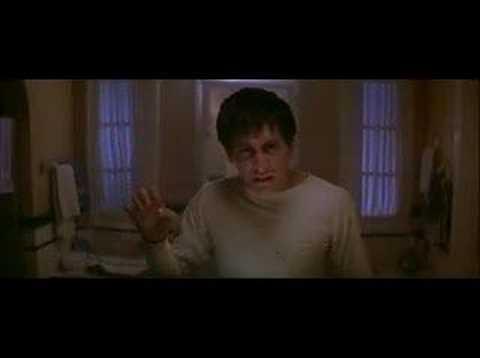 Donnie Darko (2001) video/trailer