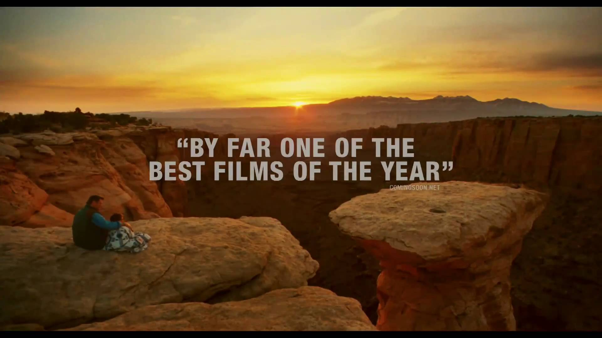 127 Hours (2010) video/trailer