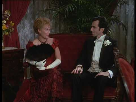 The Age of Innocence (1993) video/trailer